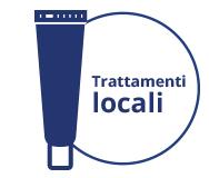 Trattamenti locali