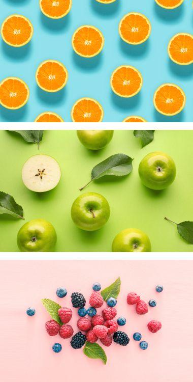 Frutta che contiene flavonoidi | Daflon® 500